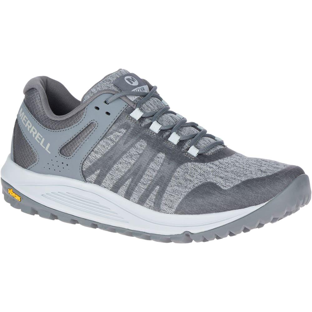 MERRELL Men's Nova Trail Running Shoe 8