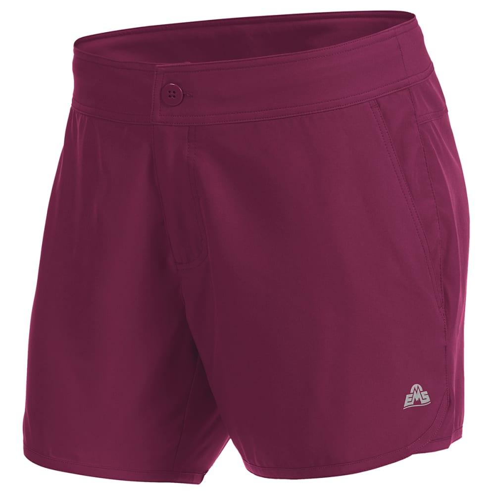 EMS Women's Harbor Shorts XS