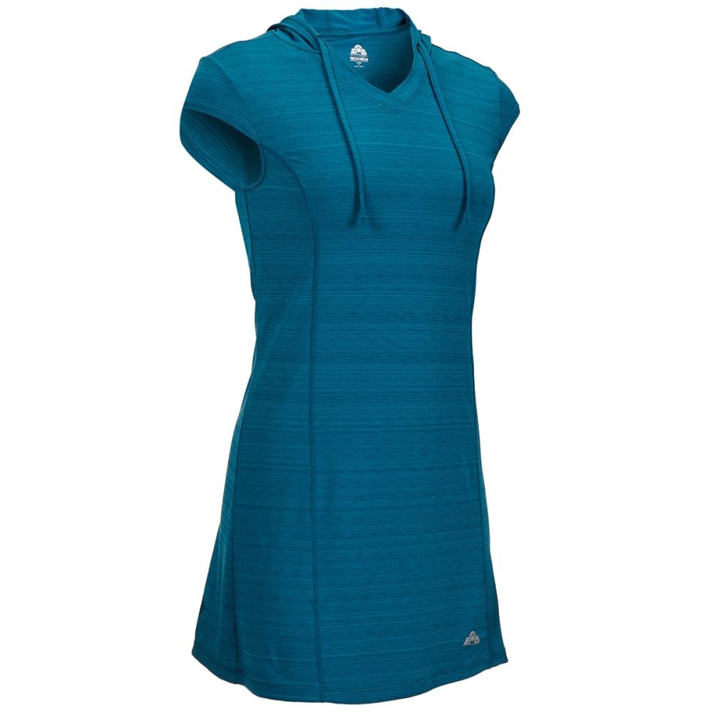 EMS Women's Short-Sleeve Deck Top UPF Tunic XS