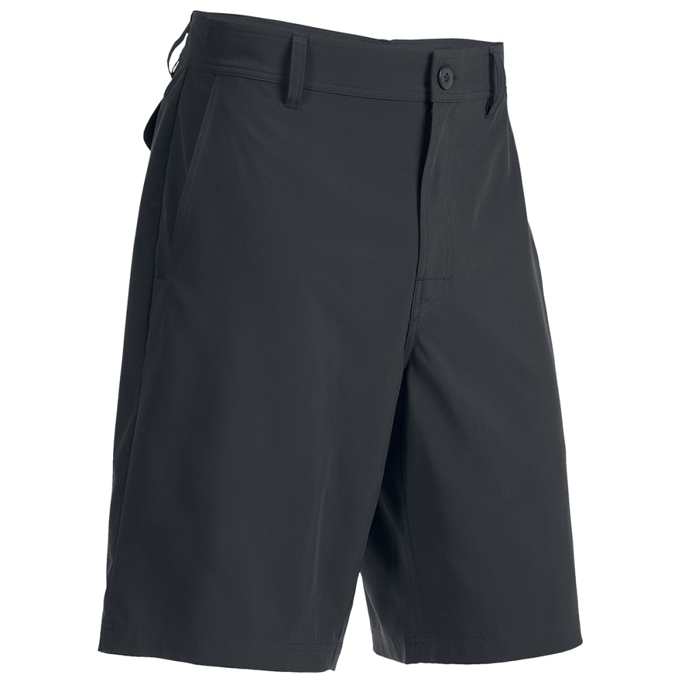 EMS Men's Harbor Shorts - ANTHRACITE