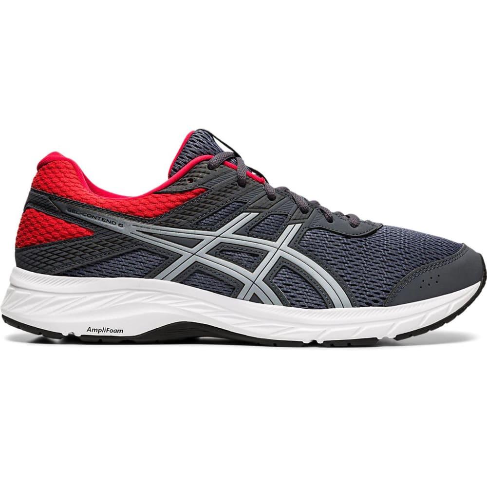 ASICS Men's Gel Contend 6 Running Shoes, Wide 7