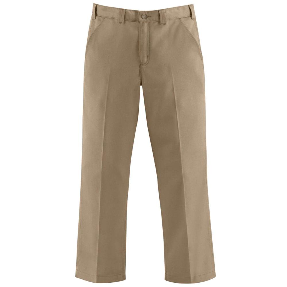 CARHARTT Men's B290 Twill Work Pant 38/34