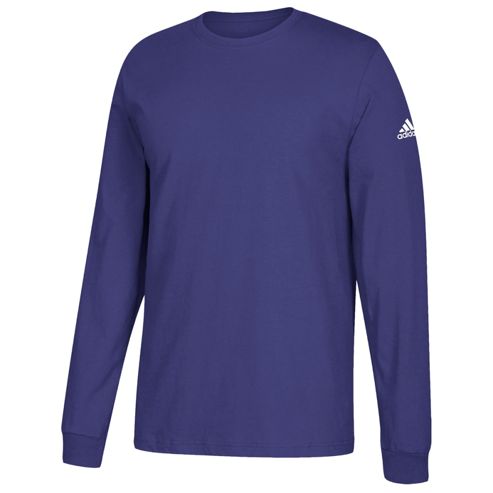 ADIDAS Men's Performance Long-Sleeve Tee 3XL