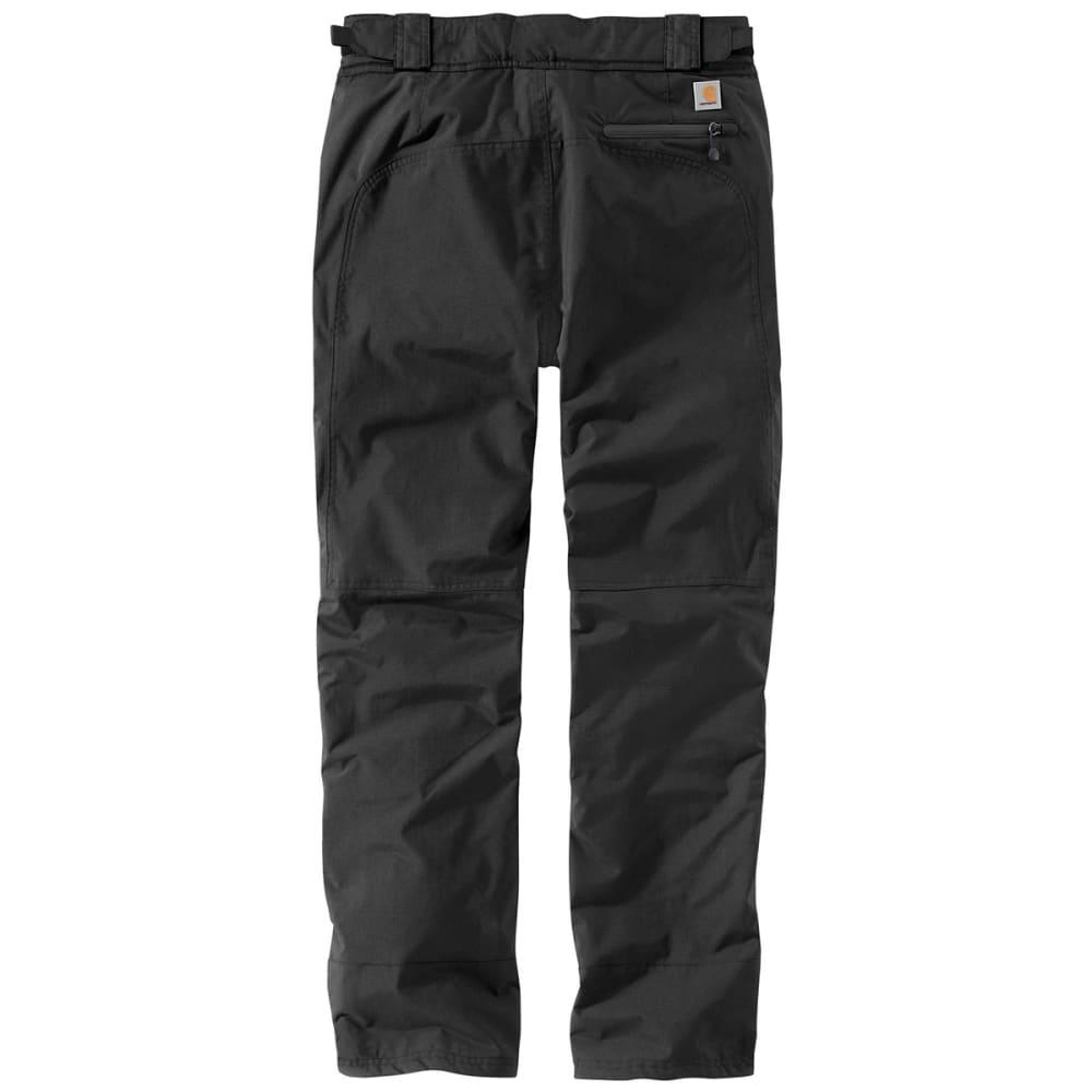 CARHARTT Women's Shoreline Pant - BLACK