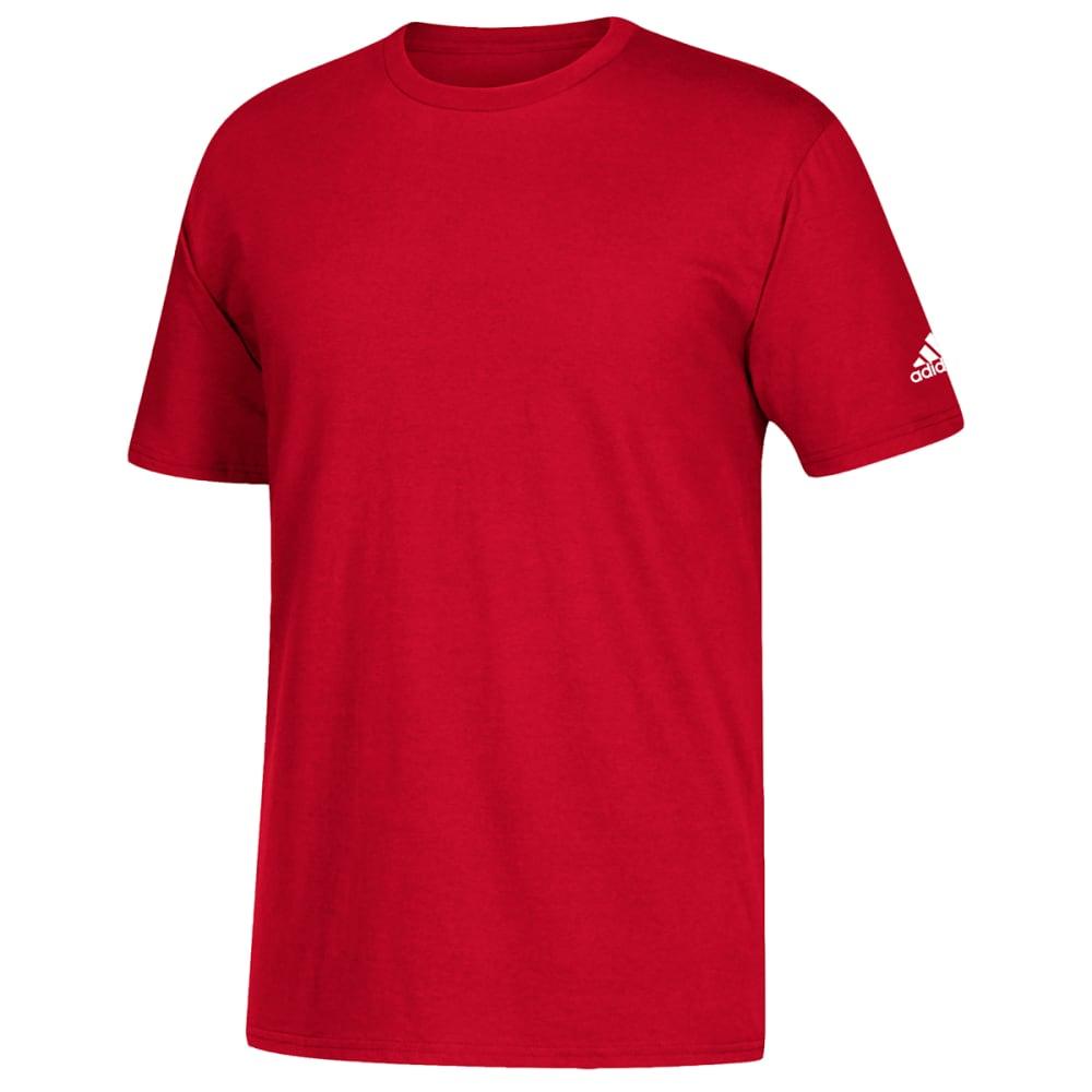 ADIDAS Men's Go To Short-Sleeve Tee L