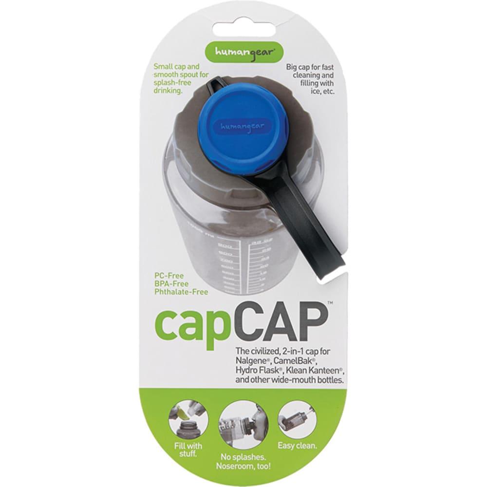 capCAP+ Water Bottle Cap NO SIZE