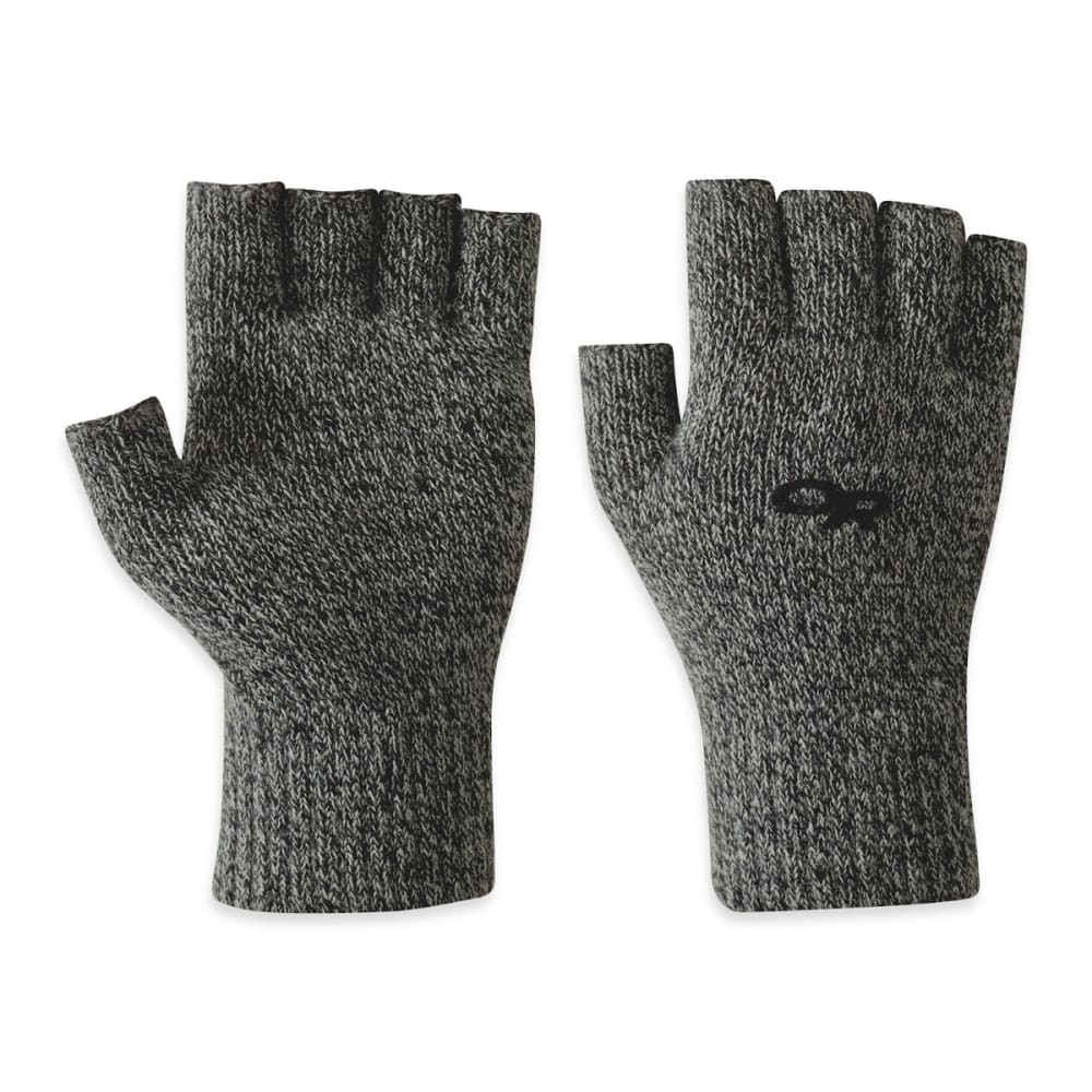 OUTDOOR RESEARCH Women's Fairbanks Fingerless Gloves S/M