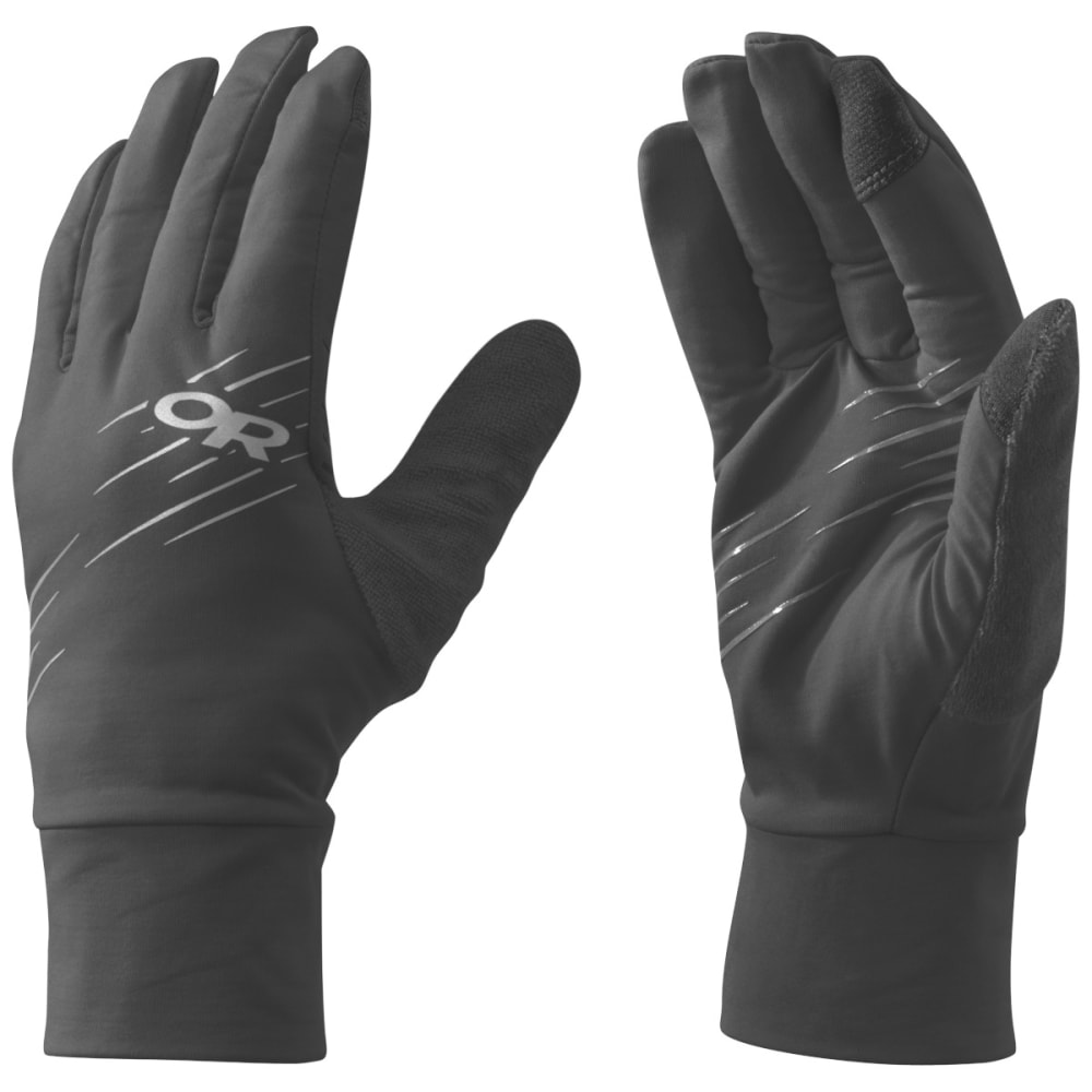 OUTDOOR RESEARCH Men's Surge Sensor Gloves - BLACK - 0001