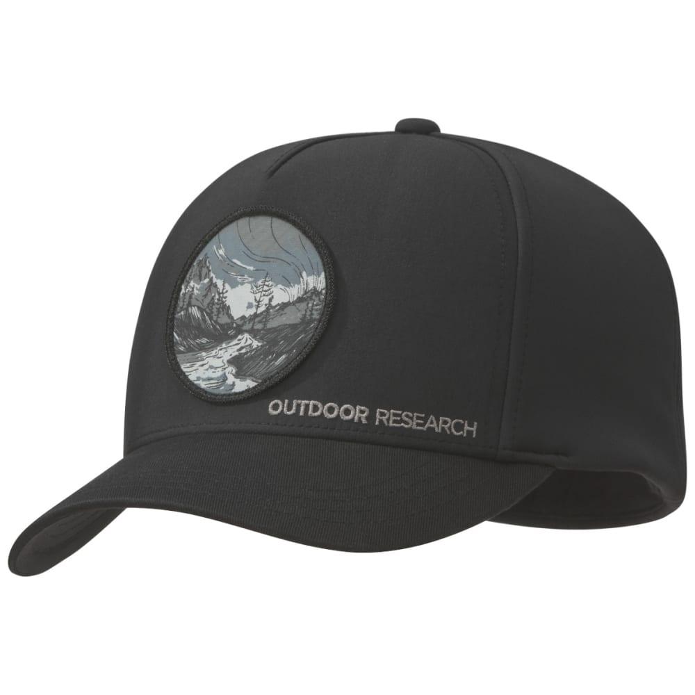 OUTDOOR RESEARCH Men's Alpenglow Winter Cap S/M