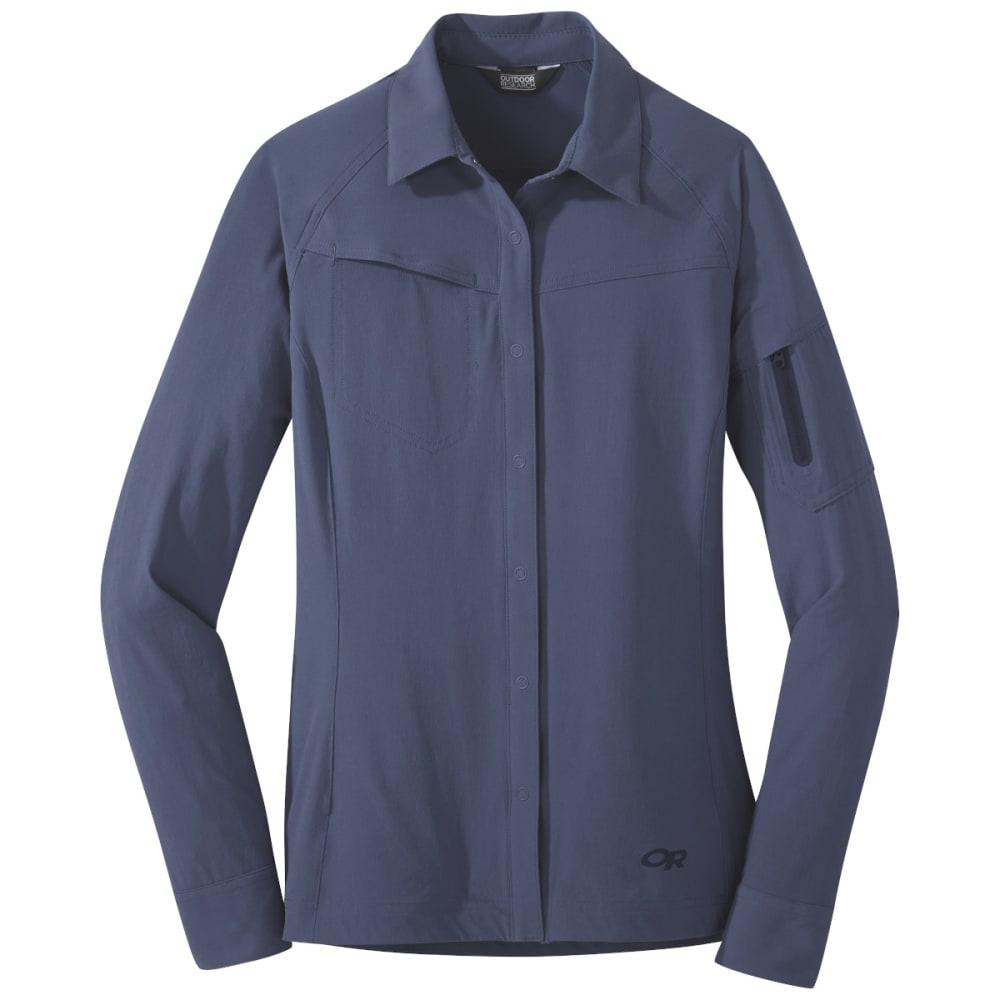 OUTDOOR RESEARCH Women's Ferrosi Shirt Jacket XS