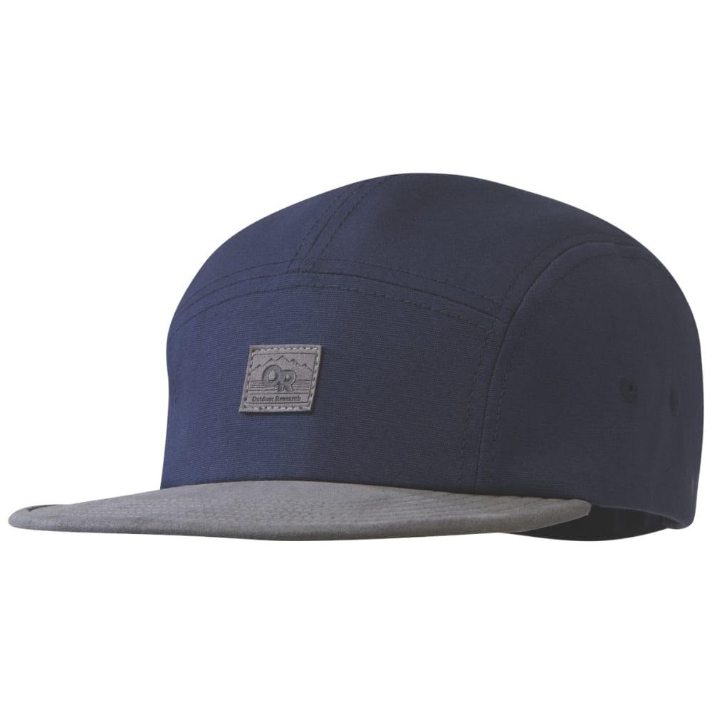 OUTDOOR RESEARCH Men's Murphy 5 Panel Hat ONESIZE