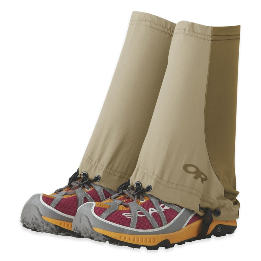 OUTDOOR RESEARCH Men's Thru Gaiters S