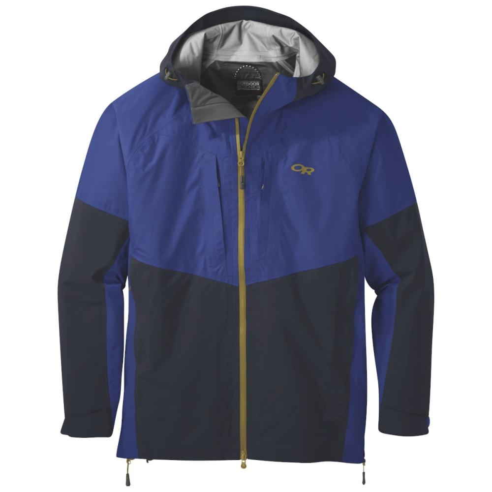 OUTDOOR RESEARCH Men's Furio Jacket S