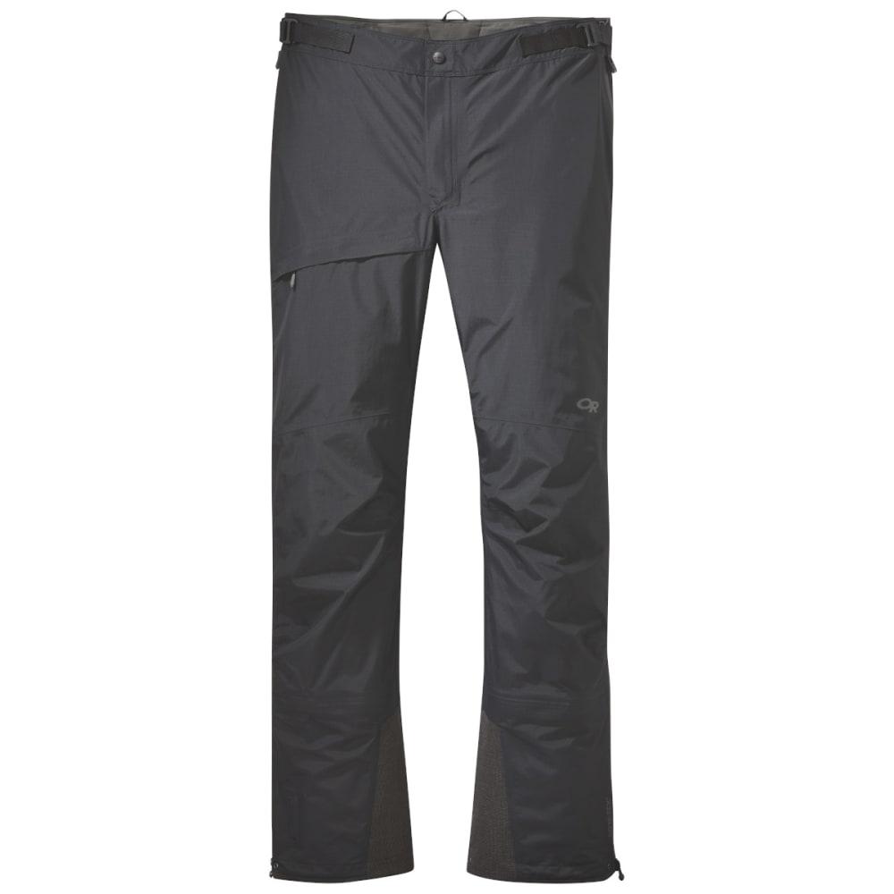 OUTDOOR RESEARCH Men's Furio Pants. - BLACK - 0001