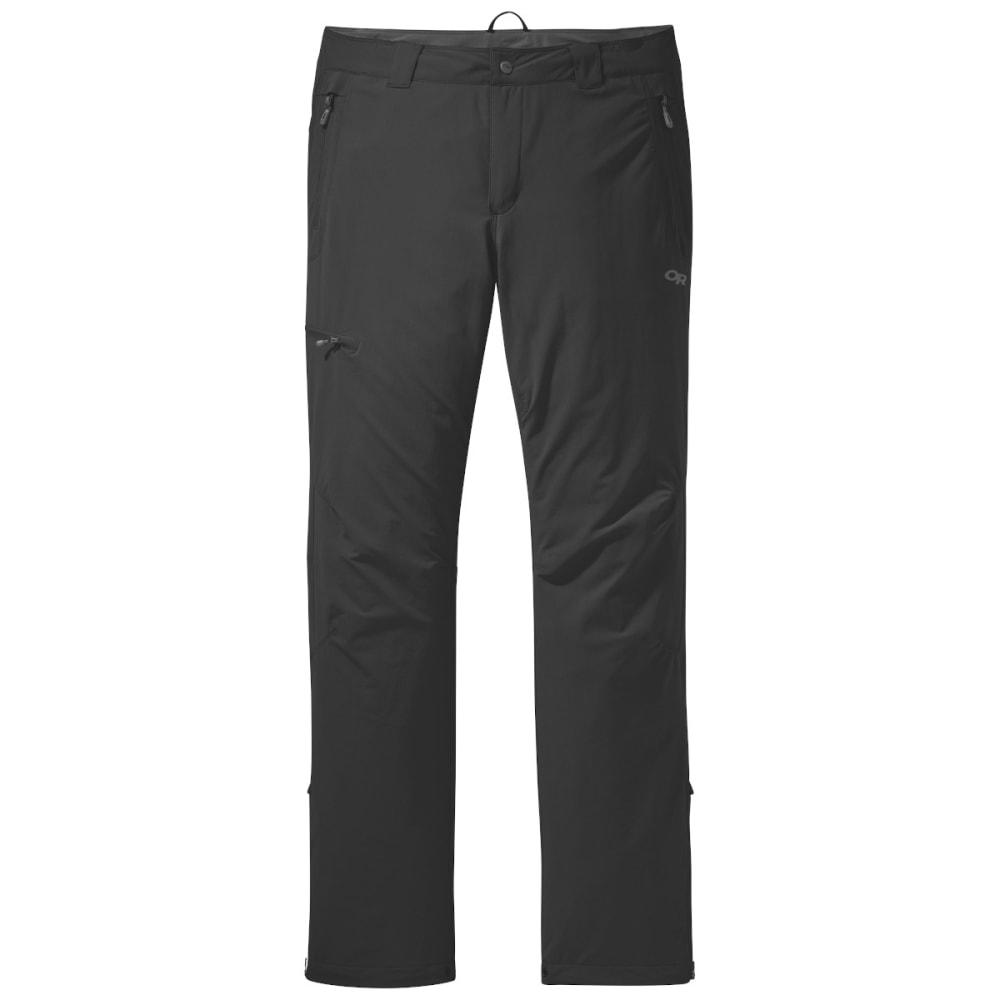 OUTDOOR RESEARCH Men's Hyak Pant - BLACK - 0001
