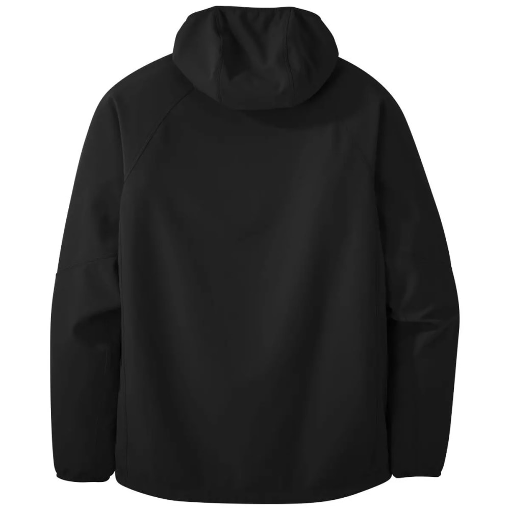OUTDOOR RESEARCH Men's Ferrosi Grid Hooded Jacket - BLACK - 0001