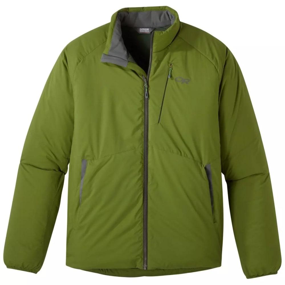 OUTDOOR RESEARCH Men's Refuge Jacket S