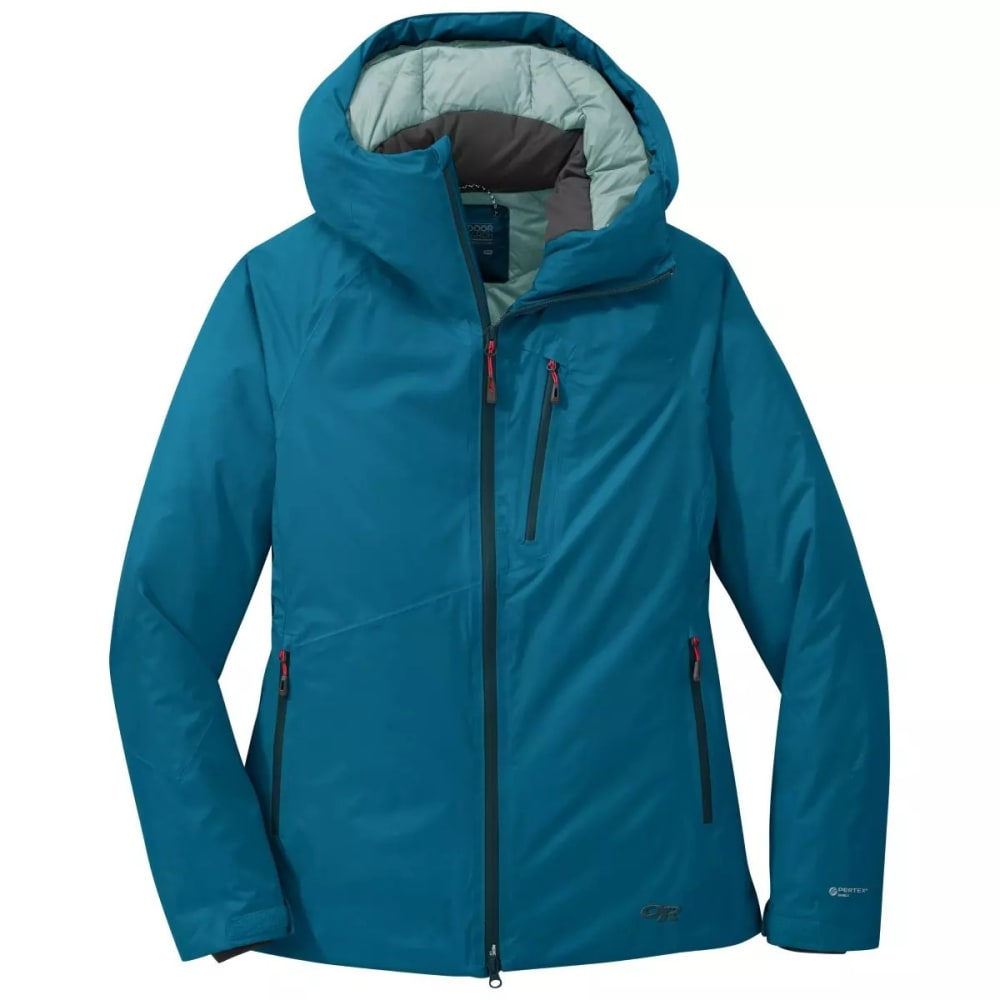 OUTDOOR RESEARCH Women's Floodlight 2 Down Jacket XS