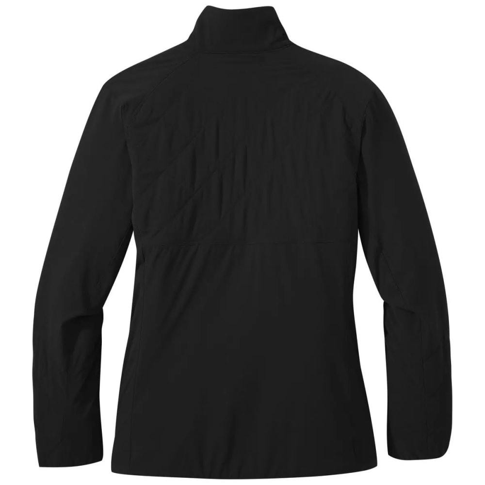 OUTDOOR RESEARCH Women's Ferrosi Jacket - BLACK - 0001