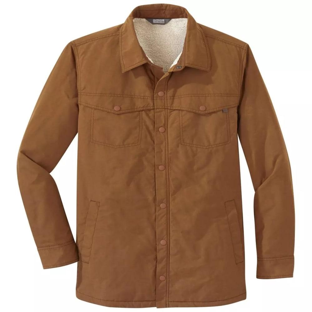 OUTDOOR RESEARCH Men's Wilson Shirt Jacket S