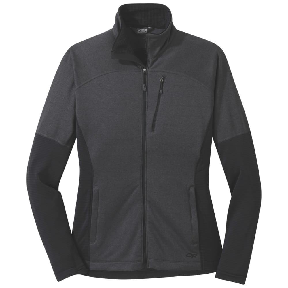 OUTDOOR RESEARCH Women's Vigor Full-Zip Jacket XS