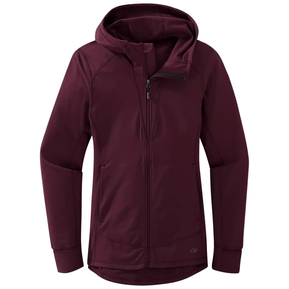 OUTDOOR RESEARCH Women's Melody Hoody S