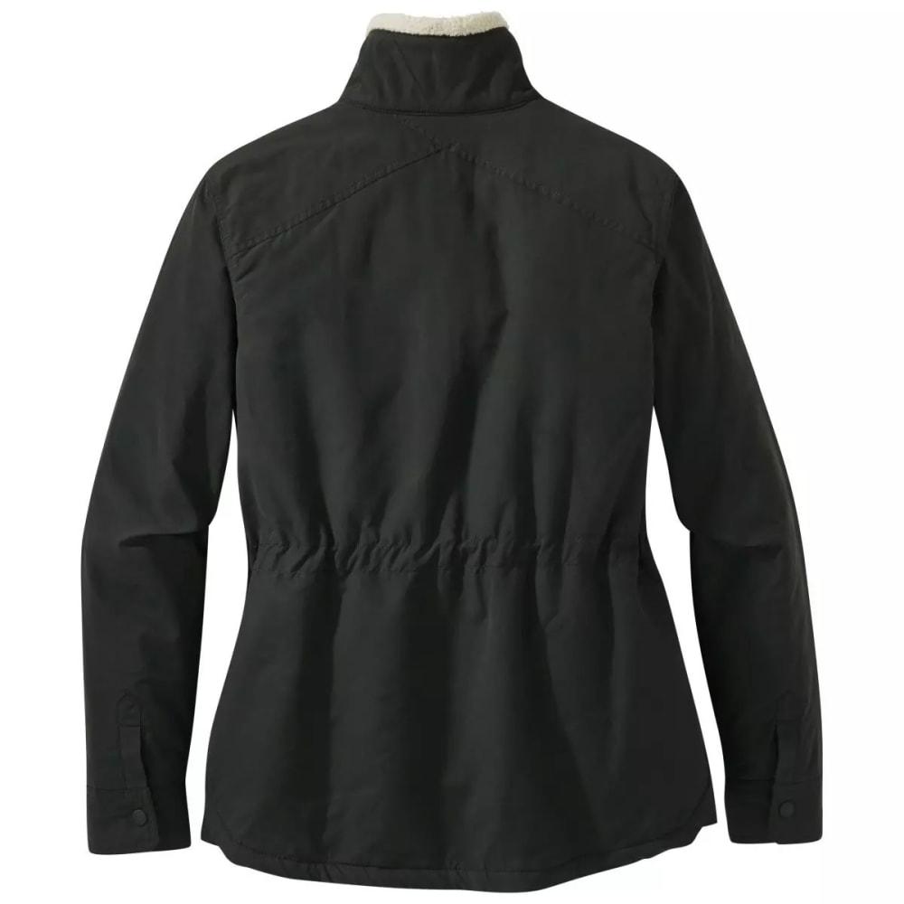 OUTDOOR RESEARCH Women's Wilson Shirt Jacket - FOREST - 0600