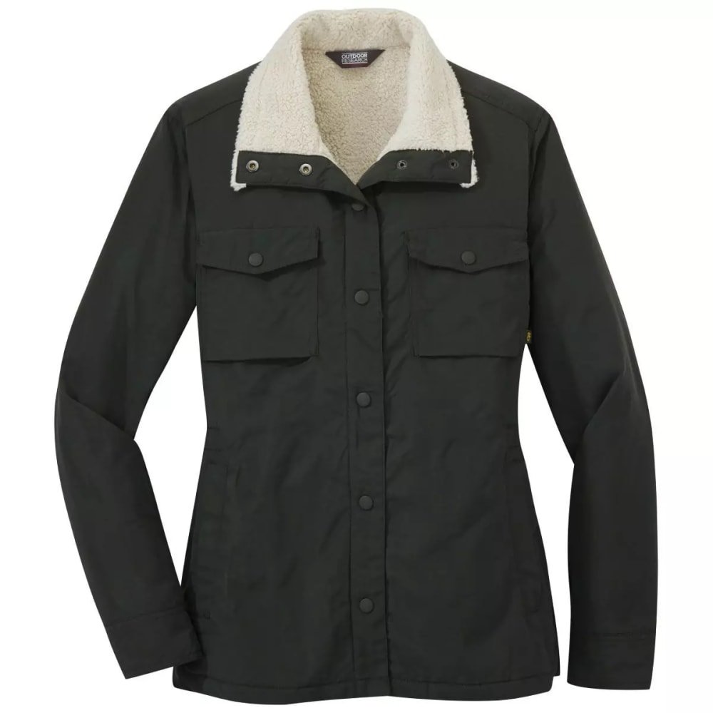 OUTDOOR RESEARCH Women's Wilson Shirt Jacket XS