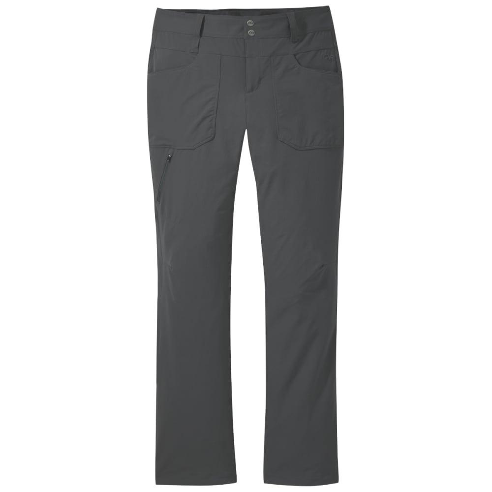 OUTDOOR RESEARCH Women's Voodoo Pants, Regular fit 0/R