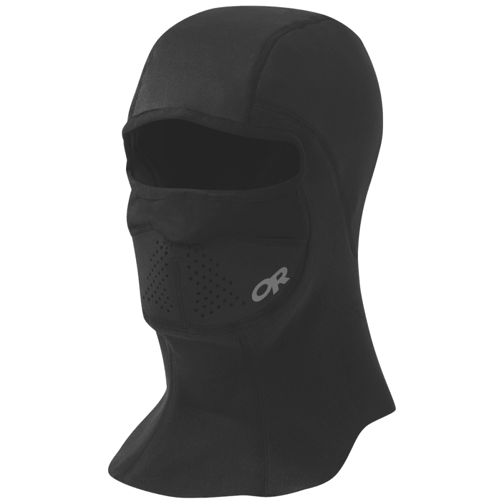 OUTDOOR RESEARCH Men's Tundra Aerogel Balaclava S/M