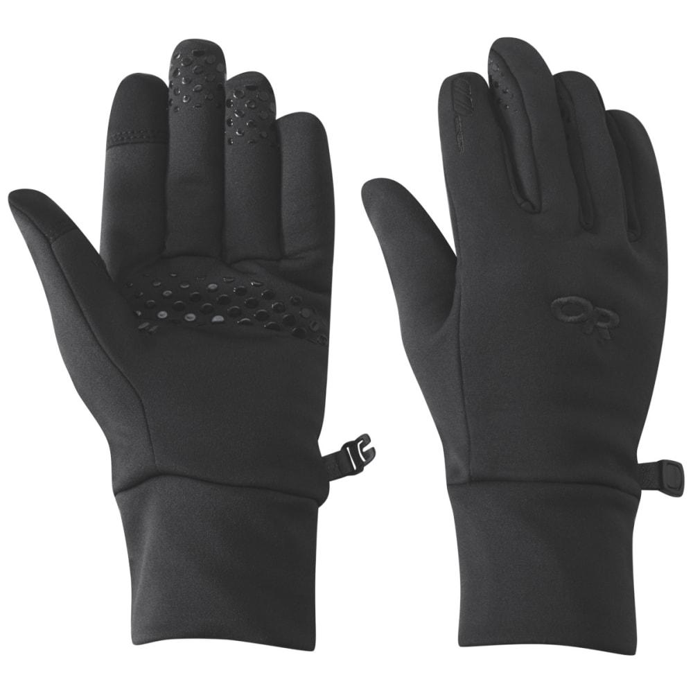 OUTDOOR RESEARCH Women's Vigor Heavyweight Sensor Gloves - BLACK - 0001
