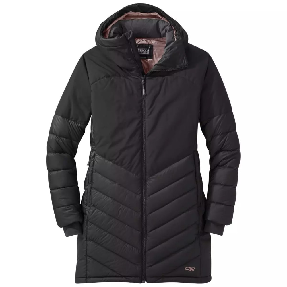 OUTDOOR RESEARCH Women's Super Transcendent Down Parka XS