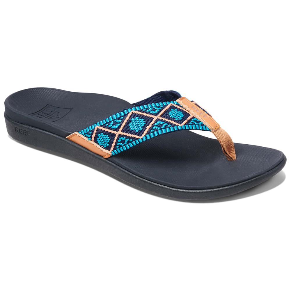 REEF Women's Ortho-Bounce Sandal 6