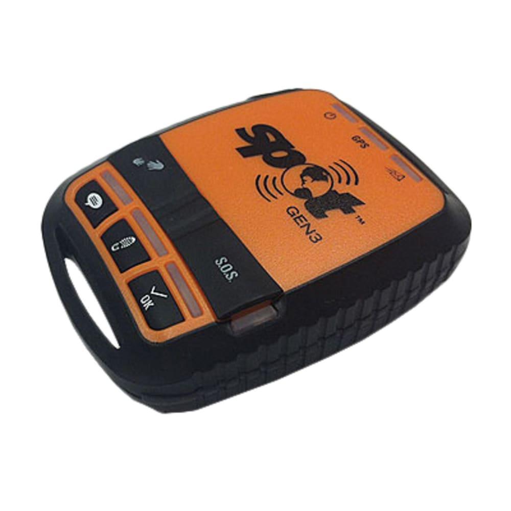 SPOT Gen3 Satellite GPS Messenger - NO COLOR