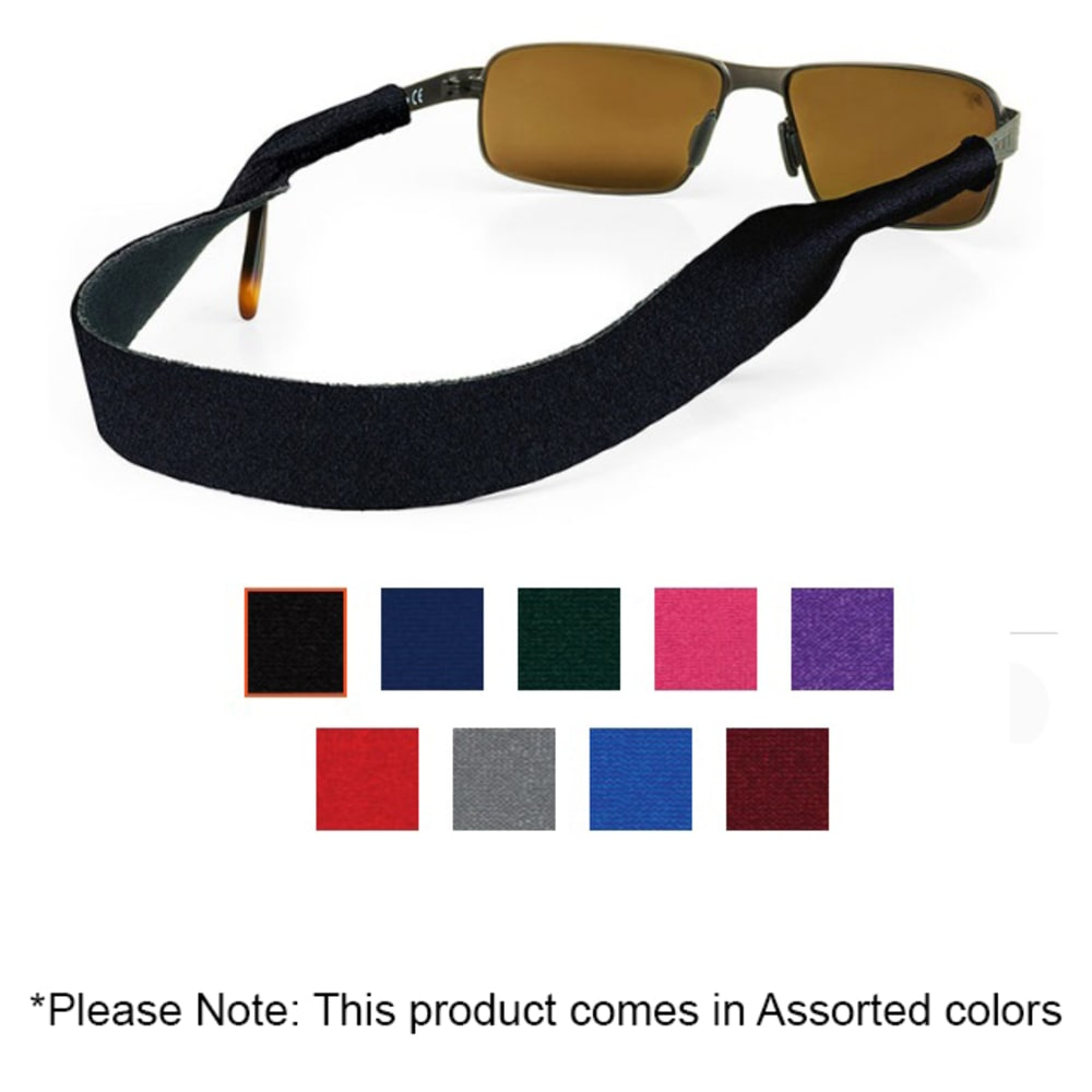 CROAKIES XL Mix Eyewear Retainers - ASSORTED