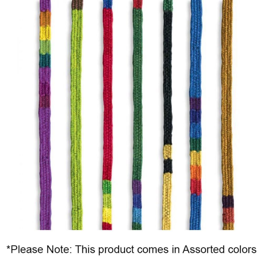 CROAKIES Guatemalan Woven Cord - ASSORTED
