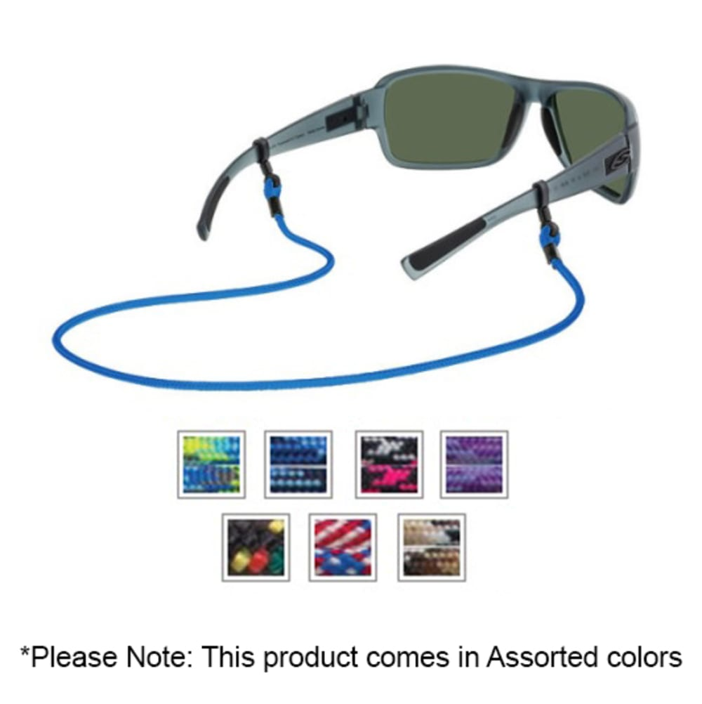 CROAKIES Terra Spec Adjustable Eyewear Retainer - ASSORTED