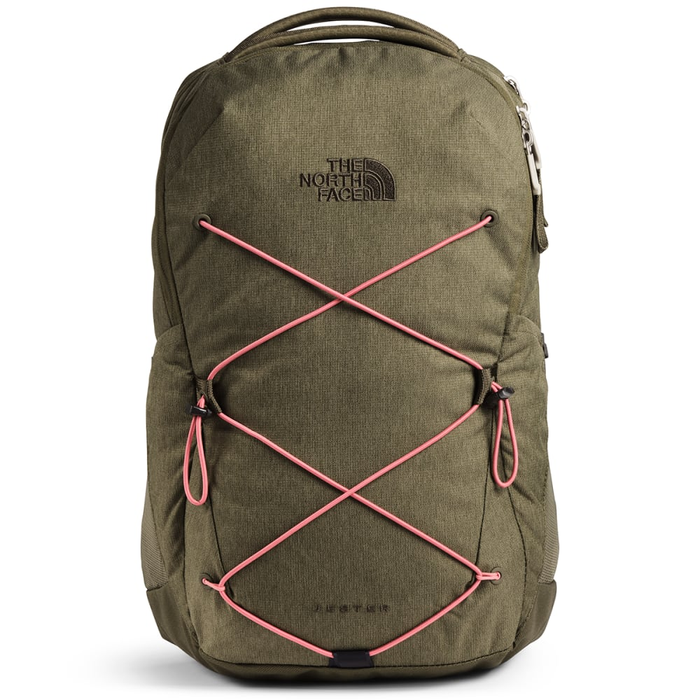 THE NORTH FACE Women's Jester Backpack NO SIZE