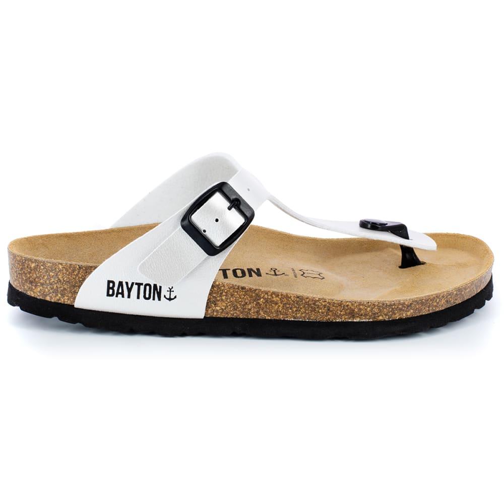 BAYTON Women's Mercure Sandals 38
