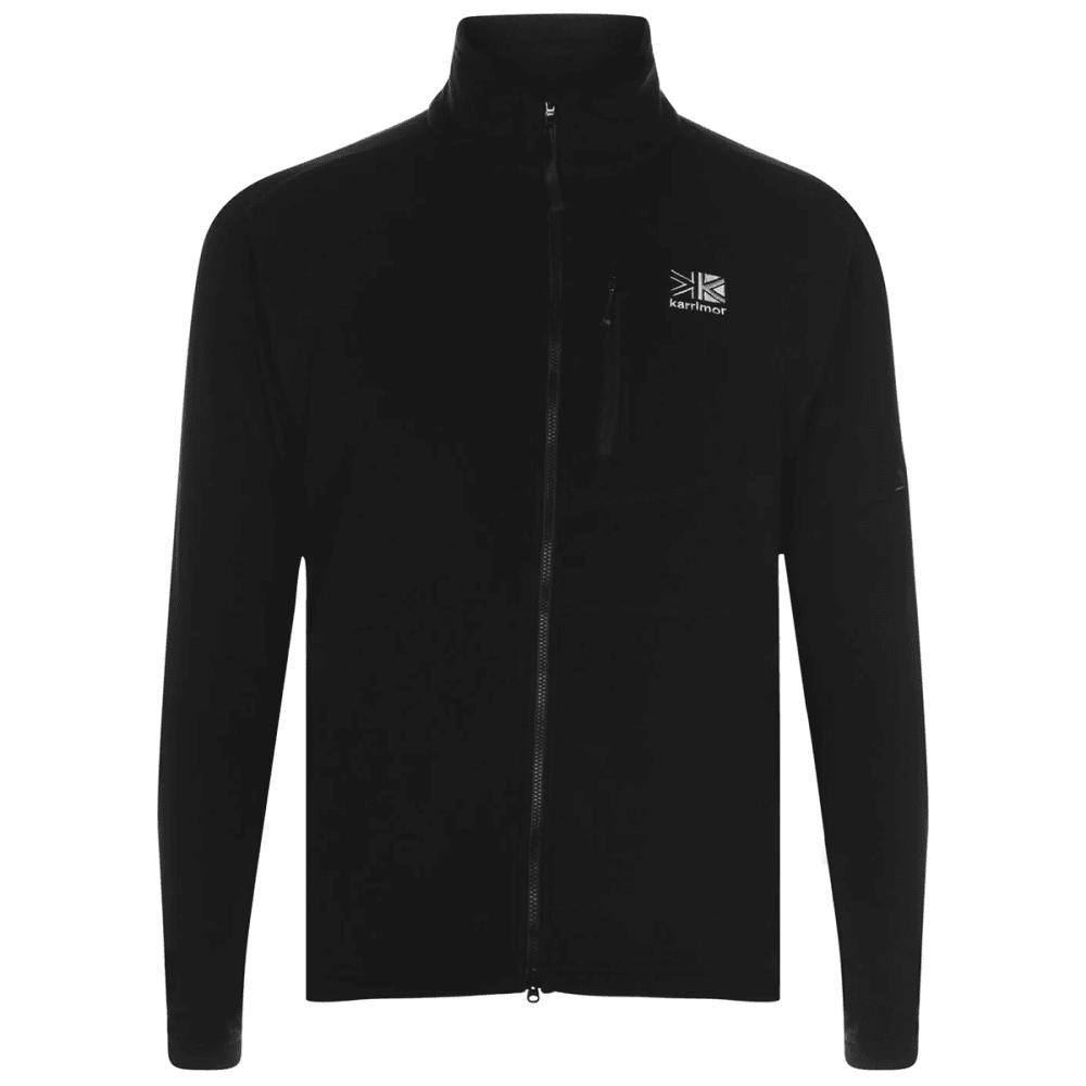KARRIMOR Men's Full Zip Jacket S