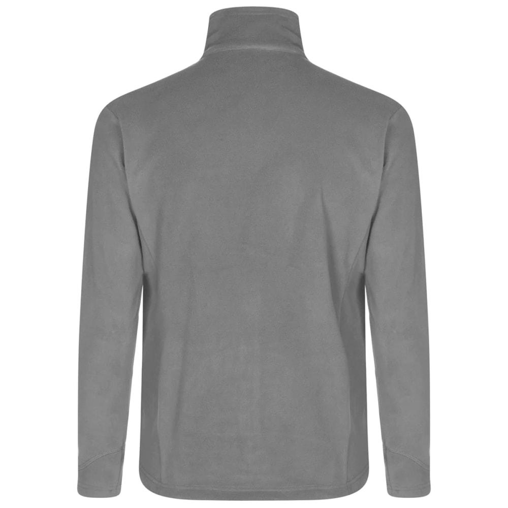 KARRIMOR Men's Full Zip Jacket - CHARCOAL