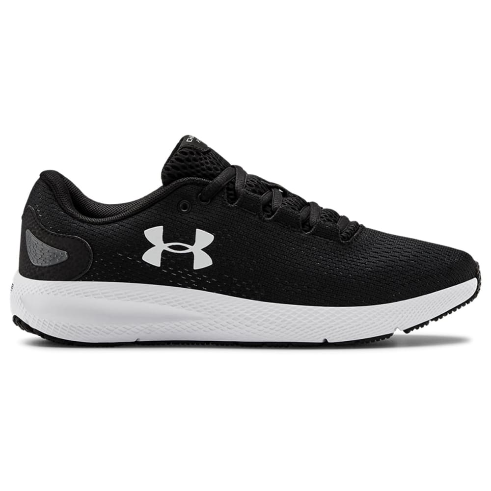 UNDER ARMOUR Women's Charged Pursuit 2 Running Shoes 6