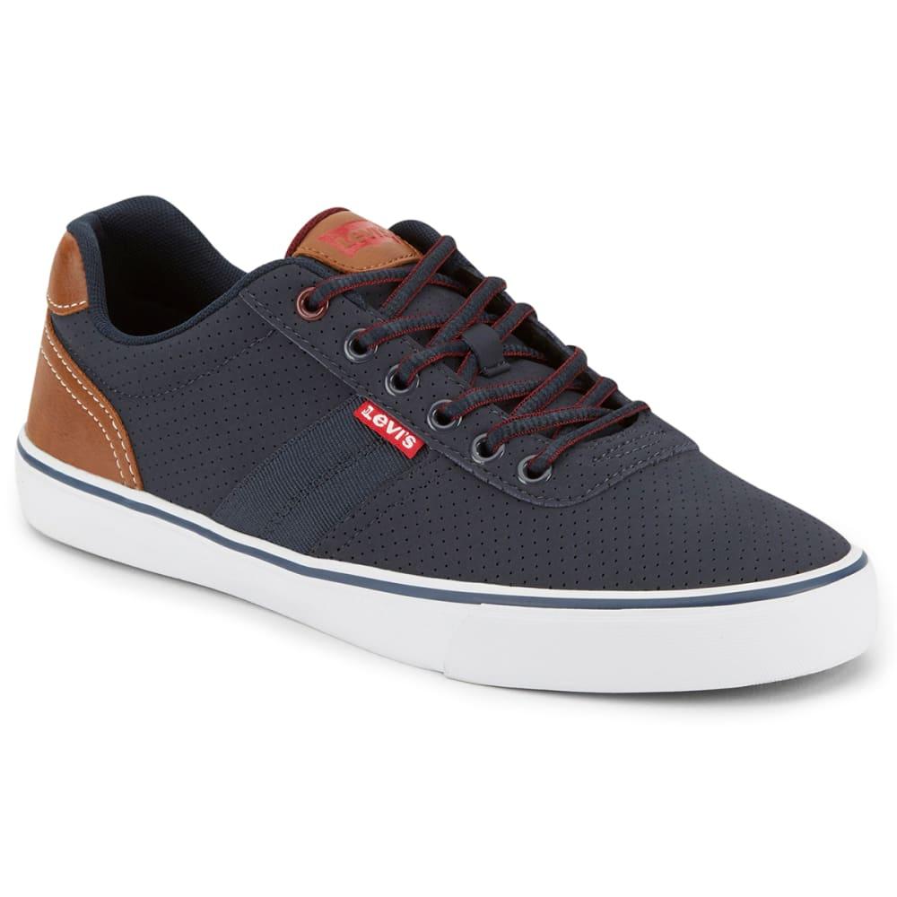 LEVI'S Men's Miles Perf PU Shoe 8.5