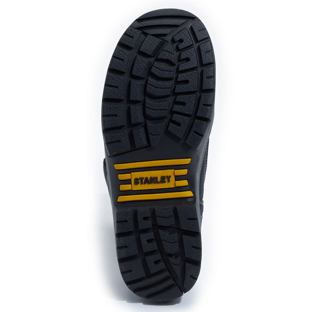 "STANLEY Men's CSA 8"" Work Boots - BLACK"