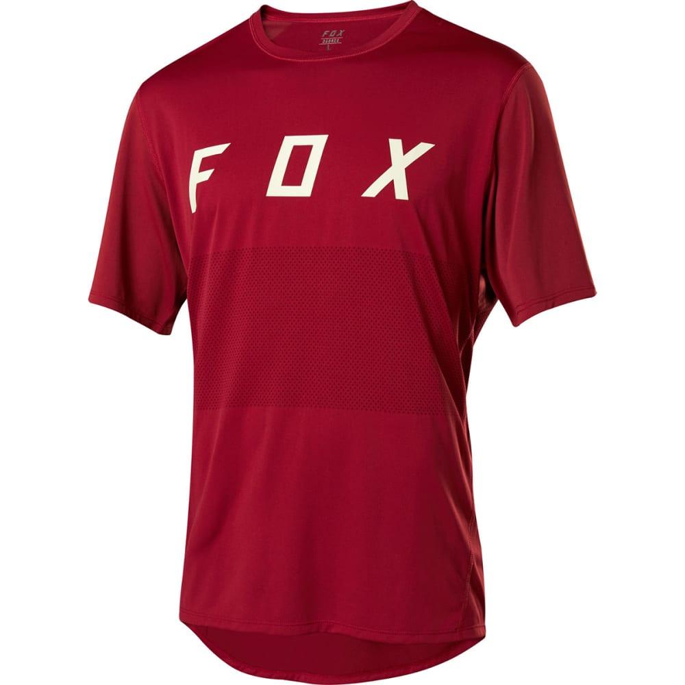 FOX Men's Ranger Short-Sleeve Jersey XL