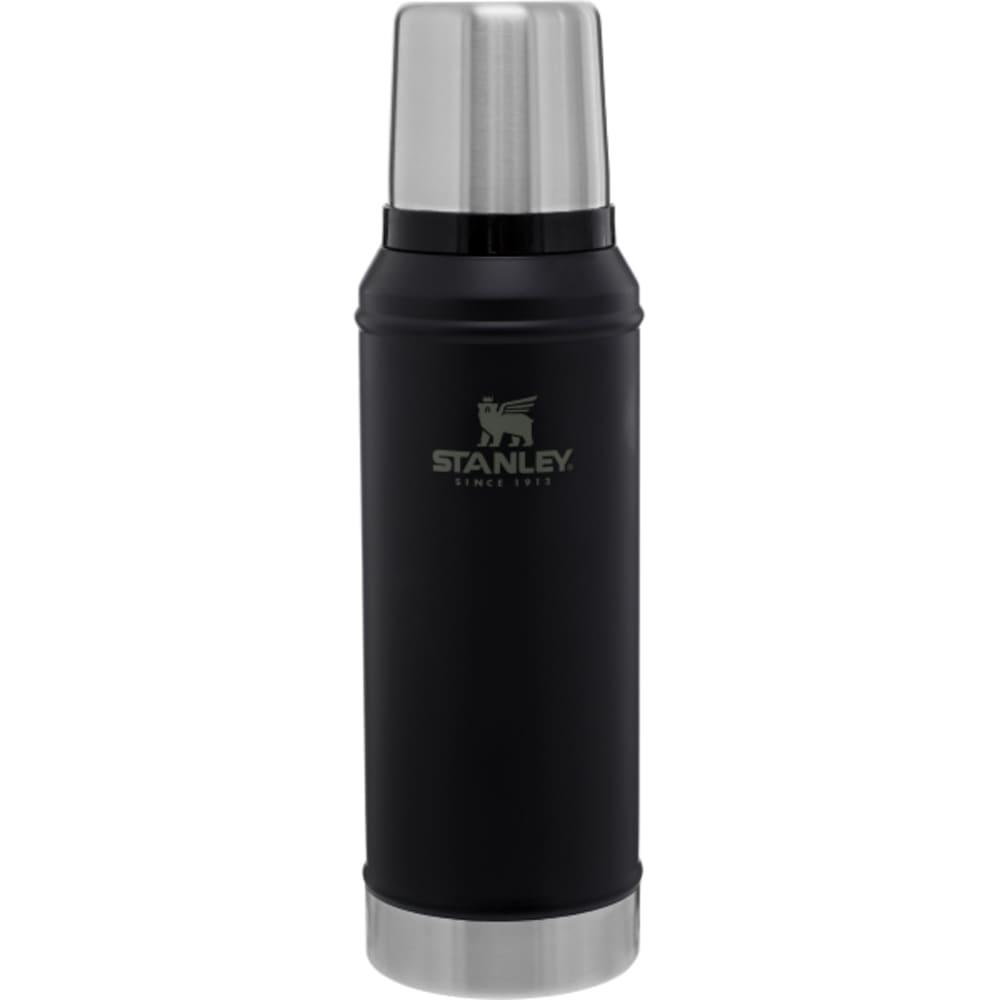 STANLEY Classic Legendary 1.0 QT Bottle - MATTE BLACK