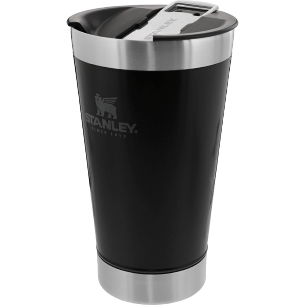 STANLEY Classic Stay Chill Beer Pint - MATTE BLACK