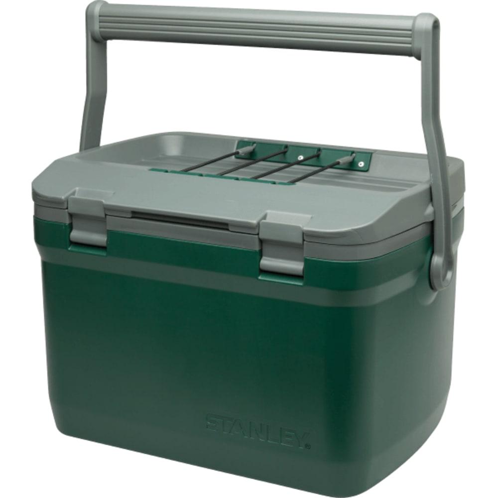 STANLEY Adventure Easy Carry 16 QT Outdoor Cooler - GREEN