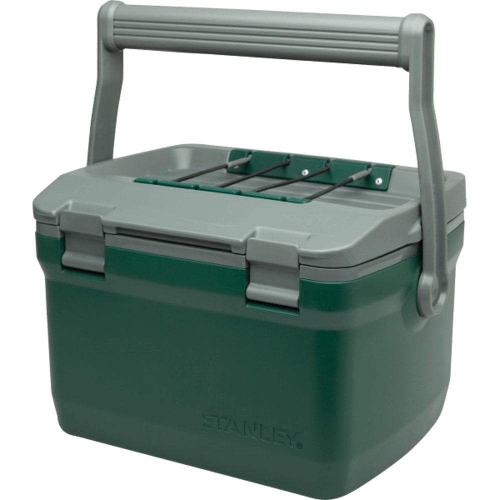 STANLEY Adventure Easy Carry 7 QT Outdoor Cooler - GREEN