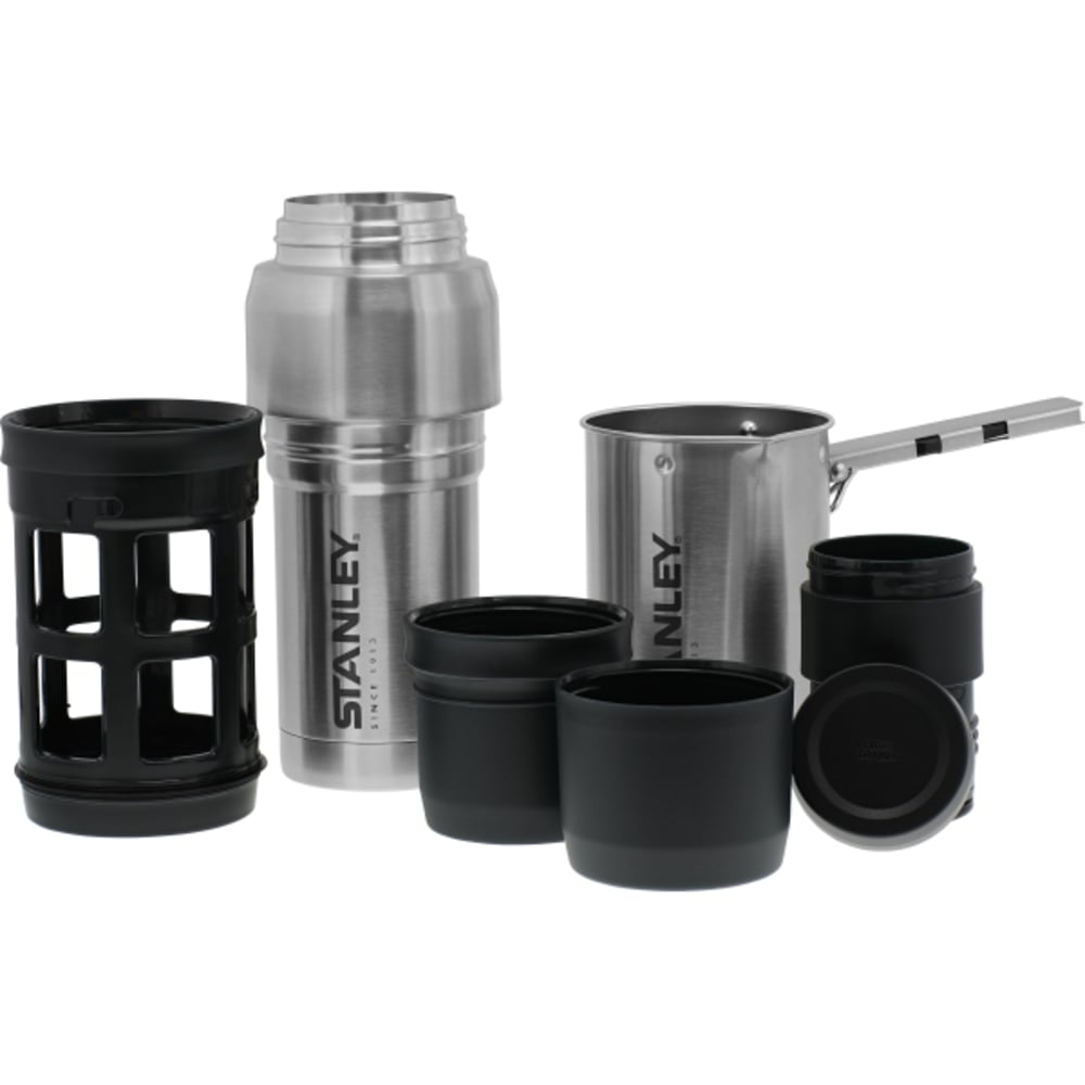 STANLEY Adventure All-In-One Coffee System NO SIZE